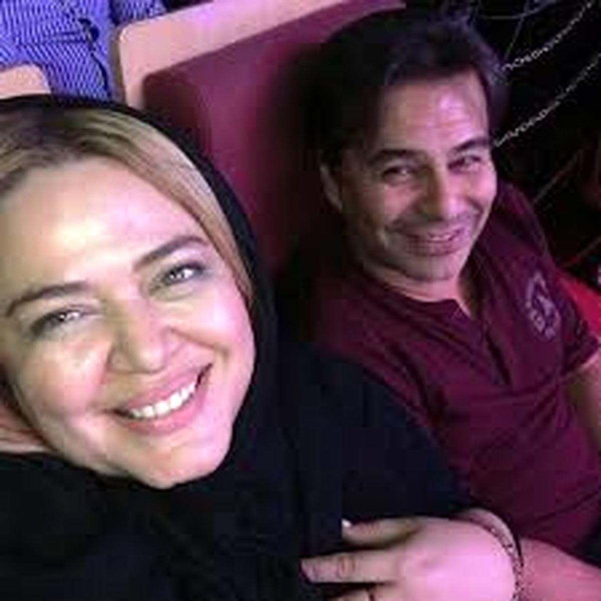 عکس همسر خیلی جوان پیمان قاسم خانی بعد از طلاق بهاره رهنما !